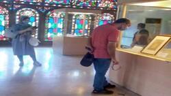 بازدید از موزههای قزوین امکان پذیر است