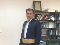 اسماعیل شریفیان معاون صدای مرکز کردستان شد