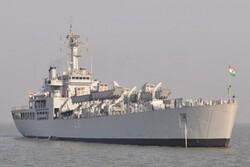 Indian ship evacuating nationals from Iranian port of Bandar Abbas