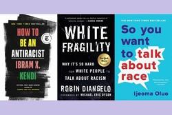 کتابهای روشنگر درباره تبعیض نژادی در آمریکا پرفروش شدهاند