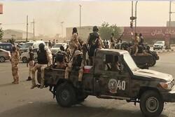 نیروهای سومالی ۴۰ عنصر تکفیری «الشباب» را به هلاکت رساندند