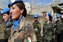 استراتژی جدید صلح بانان سازمان ملل در جنوب لبنان