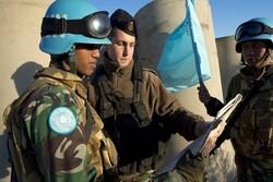 ماموریت نیروهای یونیفل در لبنان به مدت یک سال دیگر تمدید شد