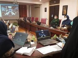سند ارتقاء وضعیت زنان و خانواده خراسان جنوبی تصویب شد