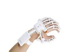 دستکش رباتیک به توانبخشی بیماران کمک می کند