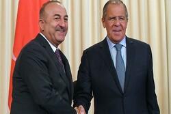Rusya Dışişleri Bakanı Lavrov bugün Türkiye'yi ziyaret edecek