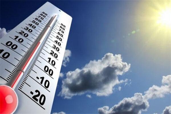 دمای ۴۹ درجه و بالاتر در خوزستان ادامه دارد