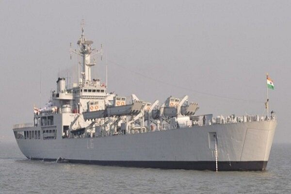 Indian ship evacuating nationals from Iranian port of Bandar Abbas