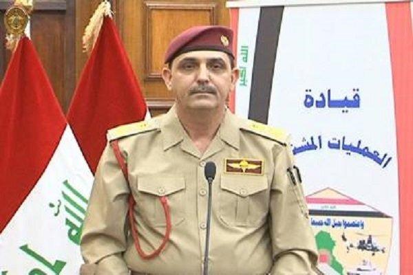 العراق لا يحتاج إلى أي جندي أجنبي لحماية أرضه