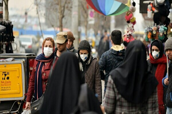 2,043 new coronavirus infections confirmed in Iran: spokseman