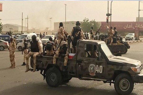الجيش السوداني يستعيد موقعين من ميليشيات إثيوبية