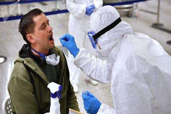 Rusya'da koronavirüs vaka sayısı 3 gündür 22 binin üzerinde