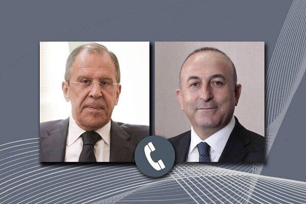 Ankara discusses Nagorno-Karabakh conflict with Baku, Moscow