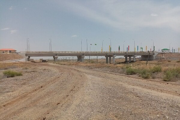 New bridge between Iran-Turkmenistan, source of strengthening ties between two nations'