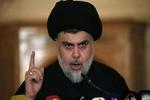 هشدار «مقتدی صدر» نسبت به حضور نفوذیها در میان معترضان عراقی