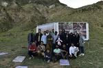 نمایشگاه گروهی عکس «چالدران سربلند» برگزار شد