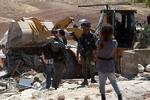İsrail, Filistin köyü Arakib'i 183'üncü kez yıktı