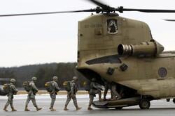 امریکہ کا افغانستان میں 10 فوجی اڈے بند کرنے کا دعوی