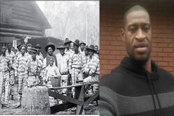 از نخستین قیام بردگان سیاهپوست تا رویای مارتین لوترکینگ