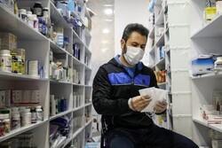 بازرسی شبانهروزی از داروخانههای کرمانشاه برای کنترل توزیع اقلام بهداشتی