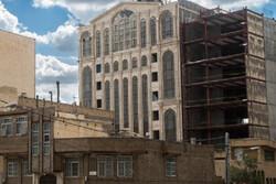 صنعتیسازی مسکن، معماری سنتی را با چالش مواجه میکند