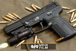 خرید و فروش شبه سلاح در صفحات مجازی
