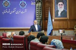 ایرانی عدالت نے سی آئی اے کے جاسوس کو پھانسی کی سزا سنا دی