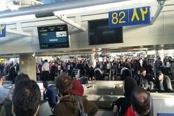 سامانه آمار هوانوردی مطابق استانداردهای یاتا راه اندازی میشود