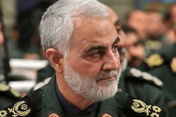 MP calls on intelligence min. to pursue perpetrators of martyr Soleimani's assassination