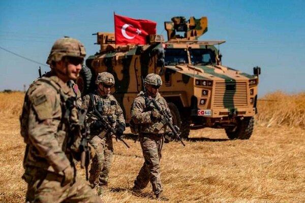 عراق میں کرد ملیشیا اور ترک فوجیوں کے درمیان جھڑپ میں ترکی کے 3 فوجی ہلاک