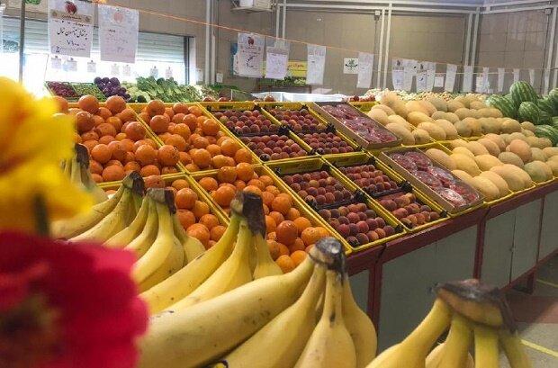 ساخت بازارهای جدید میوه و تره بار با رعایت استانداردهای محیط زیست