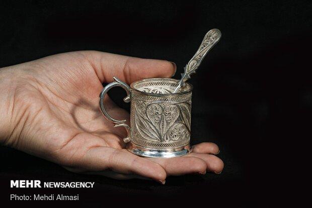 """Handicrafts"", art of 'heart and hand'"