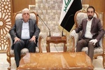 تأکید «الفیاض» و «الحلبوسی» بر تداوم عملیاتها علیه بقایای داعش در عراق