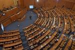 مخالفت پارلمان تونس با تروریستی خواندن اخوان المسلمین
