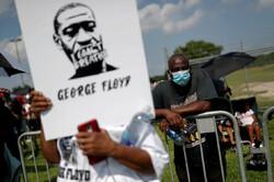 تعویق دادگاه قاتل «فلوید» / ورود گارد ملی آمریکا به مینیاپولیس