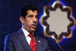 السفير القطري: حصار قطر شكّك بمصداقية مجلس تعاون الخليج الفارسي
