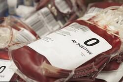 تشخیص گروه خونی در ۵ دقیقه