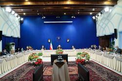 کنوانسیون حل و فصل بین المللی ناشی از میانجیگری تصویب شد