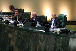 ایرانی پارلیمنٹ کا اجلاس منعقد