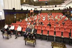 بازگشایی سینماها با استقبال مخاطبان همراه میشود/ الزامات بهداشتی
