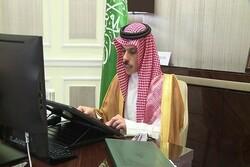 عربستان سردمدار مبارزه با تروریسم در جهان است!