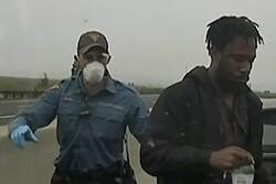 امریکی پولیس نے سادہ کپڑوں میں ملبوس ہوکر مظاہرین کو گرفتارکرنا شروع کردیا