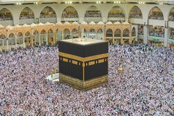 WHO in talks with S Arabia on delaying Hajj ritual due to pandemic