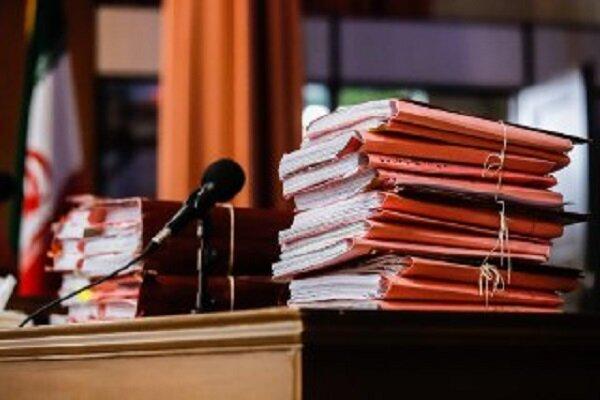 ۱۴۱۶  پرونده در شورای حفظ بیت المال خوزستان تشکیل شد