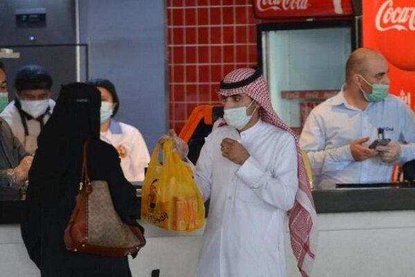 سعودی عرب میں کورونا وائرس سے متاثرہ افراد کی تعداد 1 لاکھ 12 ہزار سے زائد ہوگئی