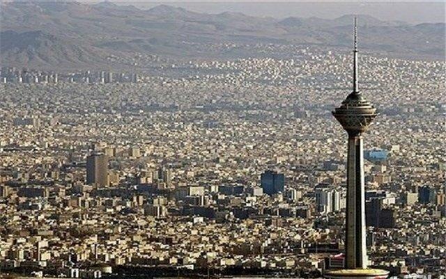 هوای تهران سالم شد