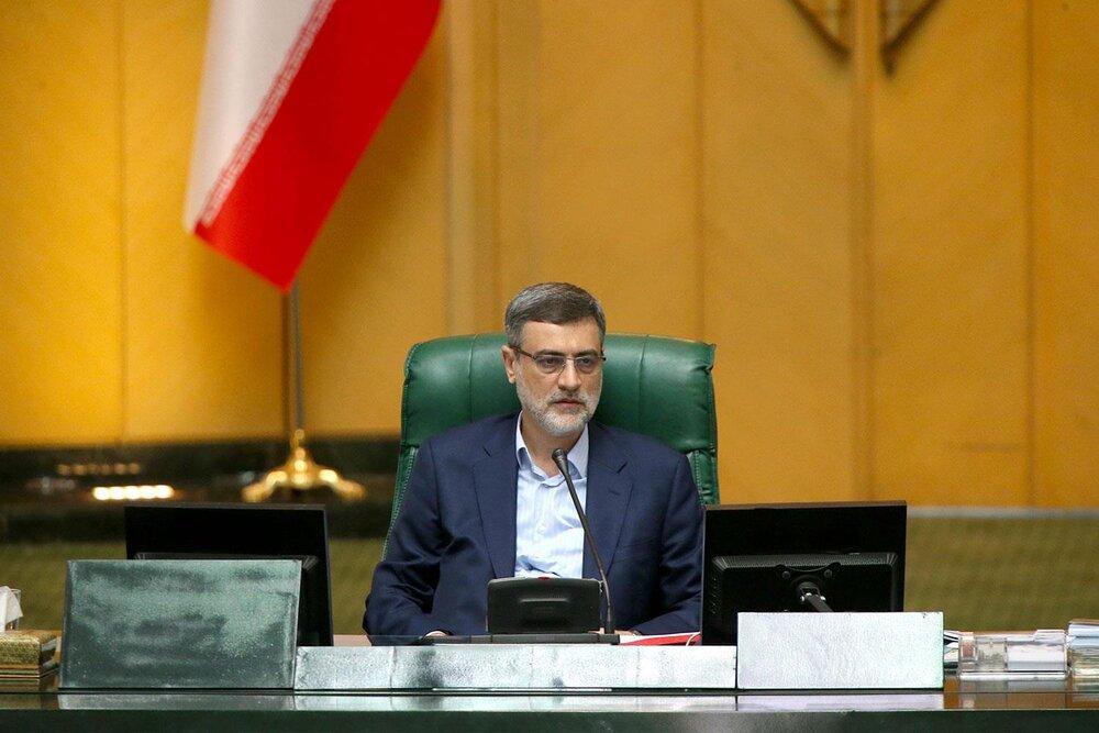 مجوز قانونی «سرقینی» برای مجلس محرز نیست