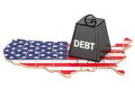 بدهی آمریکا سال آینده از اقتصاد این کشور بزرگتر میشود / ثبت رکورد بدهکارترین دولت جهان