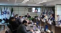 نشست مشترک مدیران شستا و دیوان محاسبات برگزار شد