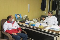 آمادگی هلال احمر اردبیل برای مقابله با بحران های احتمالی